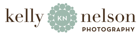 Kelly Nelson Photography logo